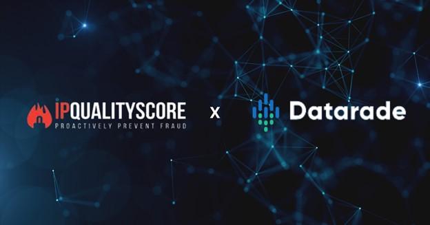 Datarade IPQS partnership