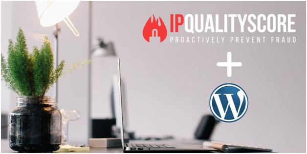 WordPress Anti Fraud Prevention Plugin
