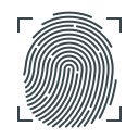 device fingerprint scan